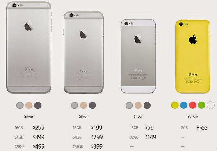 Cuanto Cuesta Un Iphone En Eeuu